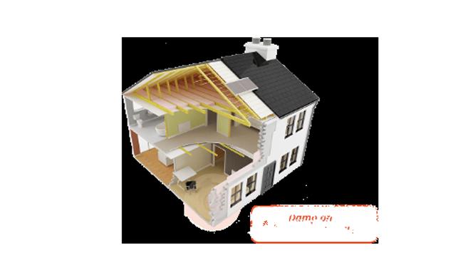 House-hotspot